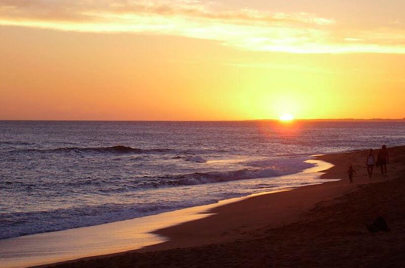 playa la balconada rocha uruguay
