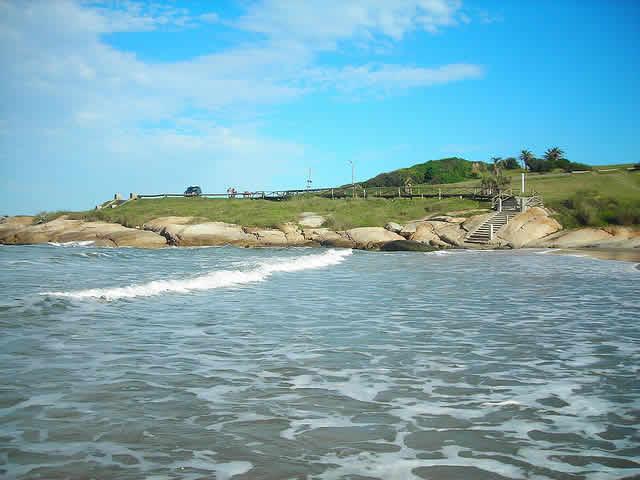 Playa La Moza Santa Teresa