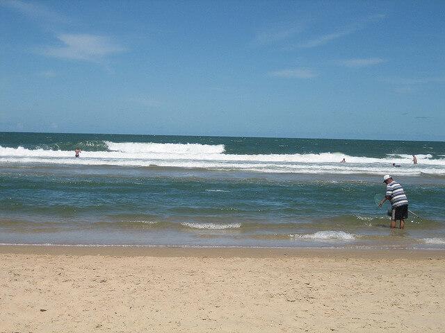 Costa Azul, Rocha, Uruguay