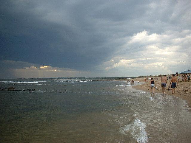 Playa El Cabito