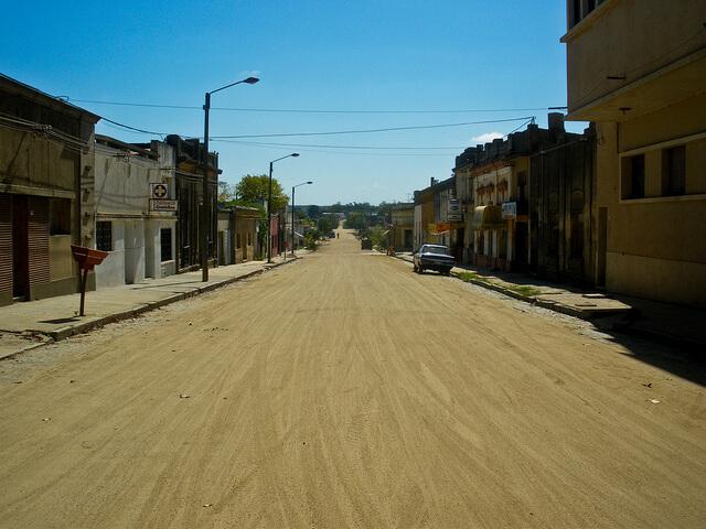 Ciudad de Castillos