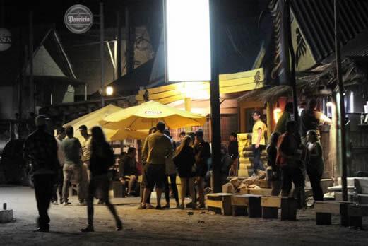 Espectaculos en Rocha enero 2014