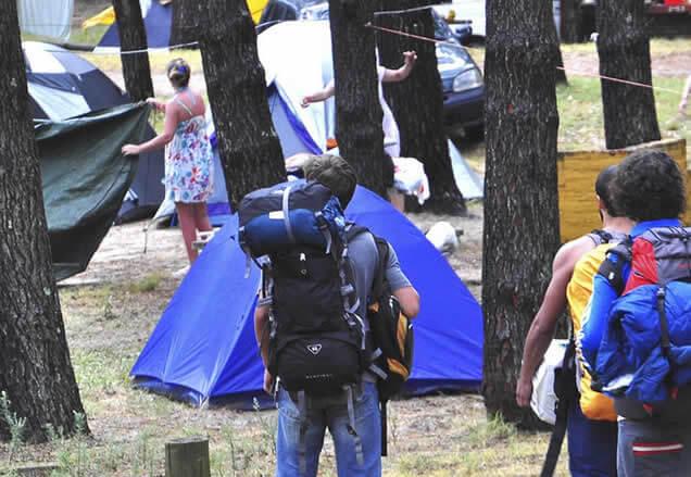 Camping de Santa Teresa