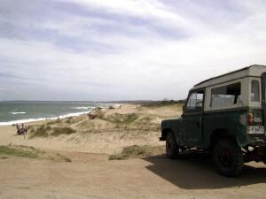 Fotos de La Pedrera, Uruguay