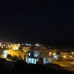 Noche en Punta del Diablo
