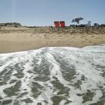 Playas de Punta del Diablo