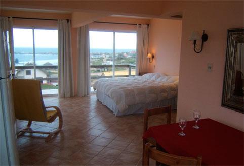Aquarella hotel resort punta del diablo