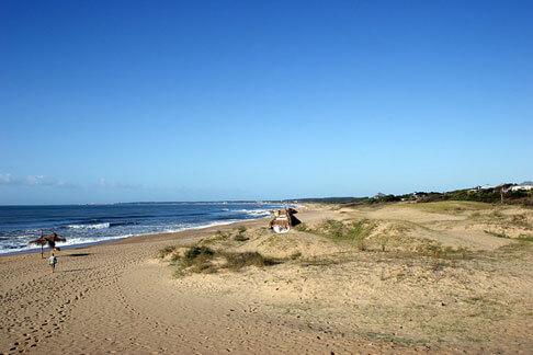 Playa del Barco, La Pedrera